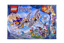 Aira's Pegasus Sleigh - LEGO set #41077-1 (NISB)