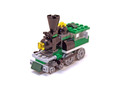 Mini Trains - LEGO set #4837-1