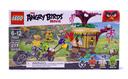 Bird Island Egg Heist - LEGO set #75823-1 (NISB)