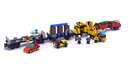 Train Cars - LEGO set #2126-1