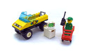 Package Pick-Up - LEGO set #6325-1