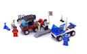 Rig Racers - LEGO set #6424-1