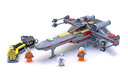 X-wing Fighter - LEGO set #7140-1