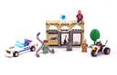 Doc Ock's Bank Robbery - LEGO set #4854-1