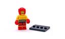 Boxer - LEGO set #8805-13