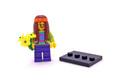 Hippie - LEGO set #8831-11