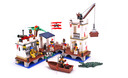 Soldiers' Fort - LEGO set #6242-1