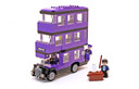 The Knight Bus - LEGO set #4866-1