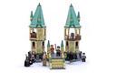 Hogwarts - LEGO set #4867-1