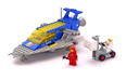 Space Cruiser - LEGO set #487-1
