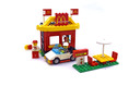 McDonalds Restaurant - LEGO set #3438-1