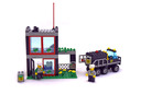 Bank - LEGO set #6566-1