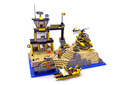 Coast Watch HQ - LEGO set #7047-1