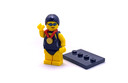 Swimming Champion - LEGO set #8831-1
