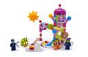 Cloud Cuckoo Palace - LEGO set #70803-1