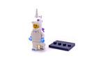 Unicorn Girl - LEGO set #71008-3