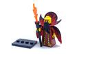 Evil Wizard - LEGO set #71008-10