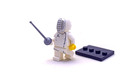 Fencer - LEGO set #71008-11
