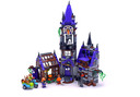 Mystery Mansion - LEGO set #75904-1