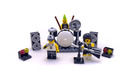 Rock Band Minifigure Accessory Set - LEGO set #850486-1