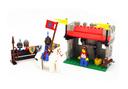 Armor Shop - LEGO set #6041-1