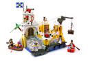 Eldorado Fortress - LEGO set #6276-1
