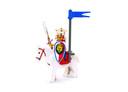 Royal King - LEGO set #6008-1