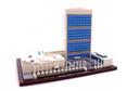 United Nations Headquarters - LEGO set #21018-1