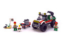 4 x 4 Off Roader - LEGO set #60115-1