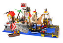 Imperial Trading Post - LEGO set #6277-1