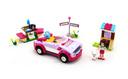 Emma's Sports Car - LEGO set #41013-1