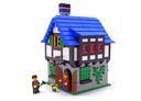 Blacksmith Shop - LEGO set #3739-1
