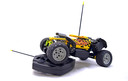 Hot Flame RC Car - LEGO set #8376-1