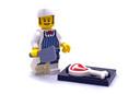 Butcher - LEGO set #8827-14