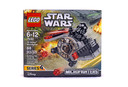 TIE Striker - LEGO set #75161-1 (NISB)
