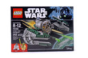 Yoda's Jedi Starfighter - LEGO set #75168-1 (NISB)