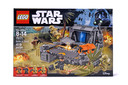 Battle on Scarif - LEGO set #75171-1 (NISB)