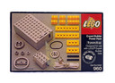 Power Pack - LEGO set #960-1