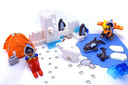 Polar Animals - LEGO set #3621-1