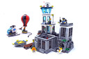 Prison Island - LEGO set #60130-1