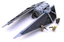 TIE Striker - LEGO set #75154-1
