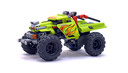 Off-Road Power - LEGO set #8141-1
