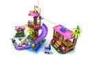 Jungle Rescue Base - LEGO set #41038-1