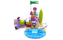 Mia's Beach Scooter - LEGO set #41306-1