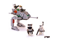 Clone Walker Battle Pack - LEGO set #8014-1
