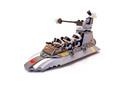 Rebel Scout Speeder - LEGO set #7668-1