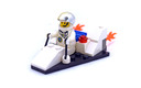 Space Probe - LEGO set #1266-1