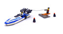 Wake Rider - LEGO set #6737-1