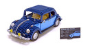 Volkswagen Beetle (VW Beetle) - LEGO set #10187-1