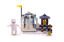 Yeti's Hideout - LEGO set #7412-1